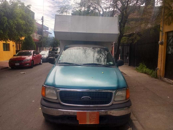 Ford F-150 2000 Cabina Y Media 4puertas