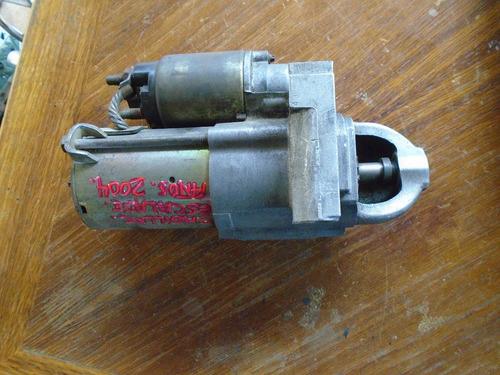 Vendo Motor De Arranque De Cadilac Escalade, Año 2004