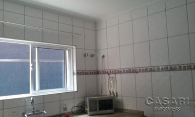 Sobrado Residencial À Venda, Baeta Neves, São Bernardo Do Campo - So17010. - So17010