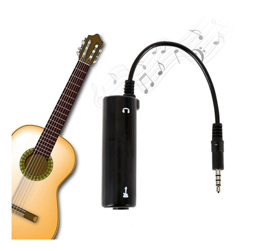 Interfaces De Guitarras Irig Amplitube