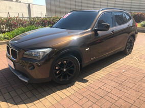 Bmw X1 Sdrive 2011