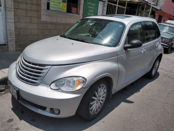 Chrysler Pt Cruiser 2007 Touring Edition Piel Turbo X At