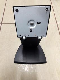Pé Base Pedestal Suporte Giratório Monitor Samsung 152n