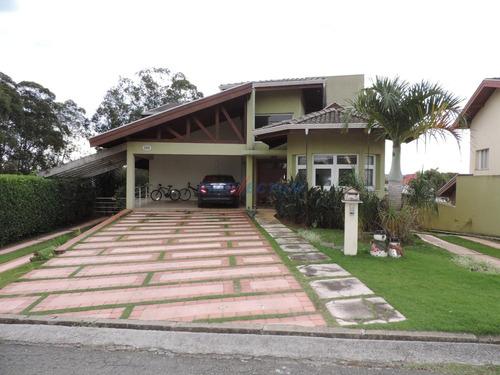 Casa À Venda Em Marambaia - Ca238789