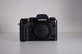 Câmera Fuji Xt1 (estado De Nova)