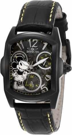 Relógio Invicta Feminino Dysney Special Edition Mickey