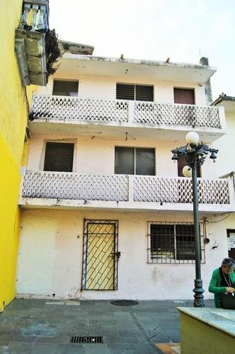 Edificio En Venta En Zona Centro De Veracruz. Veracruz, Ver.