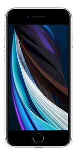 iPhone SE (2nd Generation) 64 GB Blanco 3 GB RAM