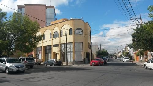 Local En Renta En Lomas 4a Secc San Luis Potosi