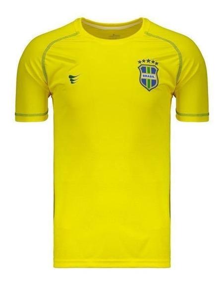 Camisa Super Bolla Brasil Ultimate 2018