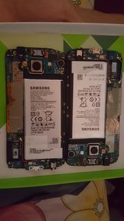 S6 Flat G920 Peças