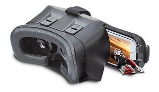 Lentes De Realidad Virtual Con Compartimento Deslizable