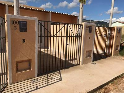 Ótima Casa Em Cabuçu, Aceitamos Financiamento Pela Caixa
