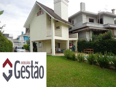 Casa / Sobrado Com 03 Dormitório(s) Localizado(a) No Bairro São José Em Canoas / Canoas - G2988