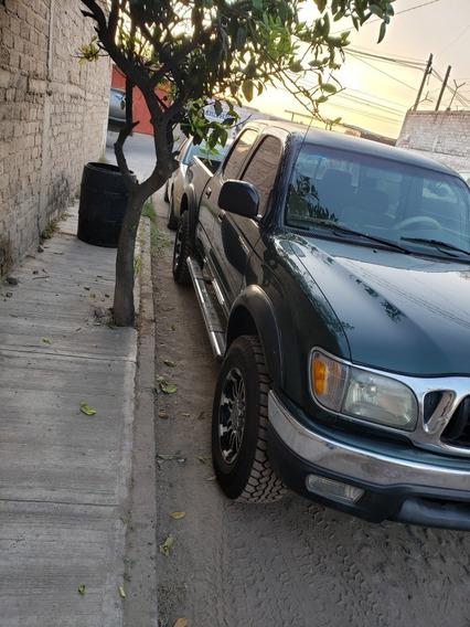 Toyota Tacoma Doble Cabina