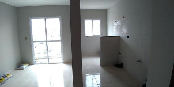 Apartamento Com 1 Dormitório Para Alugar, 47 M² - Vila Galvão - Guarulhos/sp - Ap6286