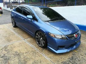 Honda Civic Dx
