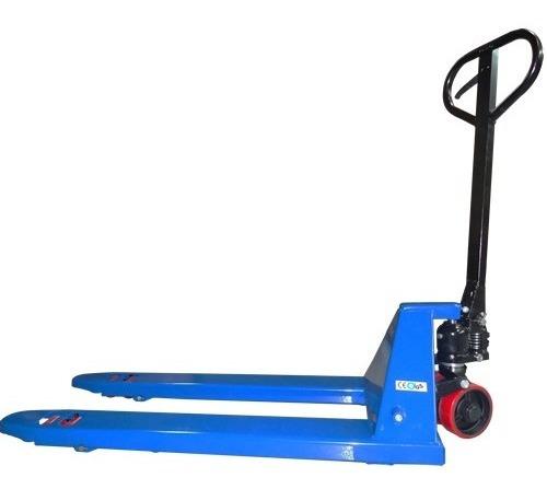 Transpalete Hidr. Roda Dupla 685x122mm 2 T - Tander Pro