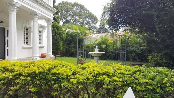 Casa En Venta La Floresta Fr2 Mls18-15186