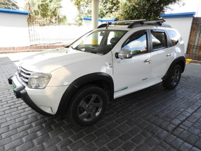 Renault Duster Expression 1.6cc Mt 4x2