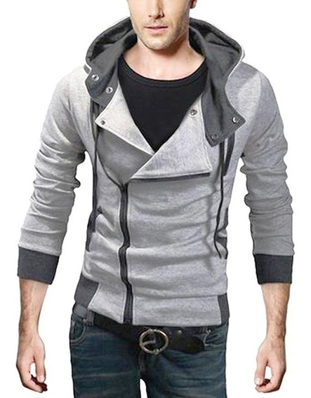 Buzos Y Hoddies Cosplay Assassins Creed Campera Jacket A10
