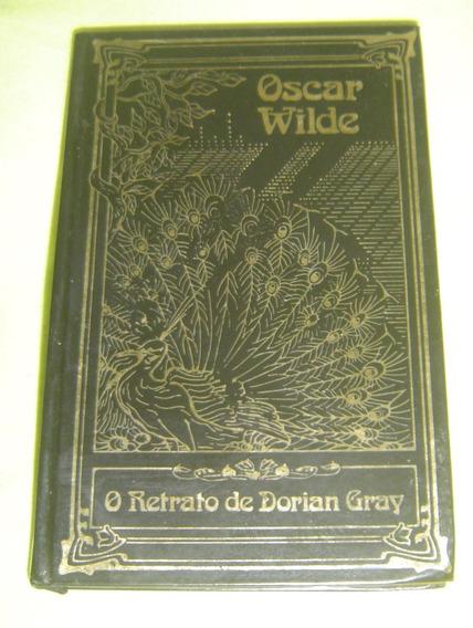 O Retrato De Dorian Gray - Oscar Wilde - Frete Grátis