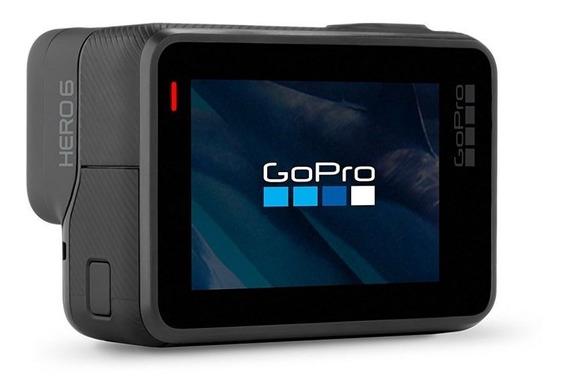 Gopro Hero-6 Chdhx-601