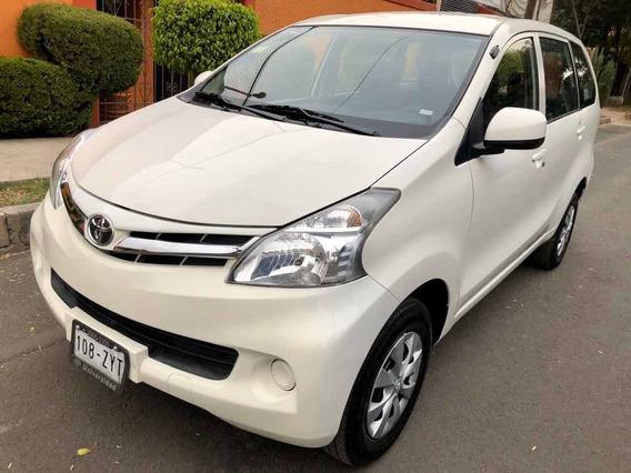 Toyota Avanza Premium 1.5 Aut