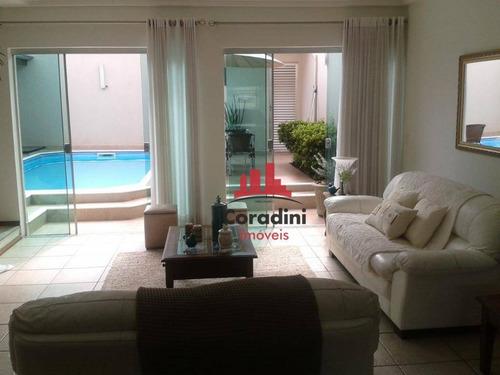 Imagem 1 de 20 de Casa Com 3 Dormitórios À Venda, 325 M² Por R$ 1.200.000,00 - Werner Plaas - Americana/sp - Ca1745