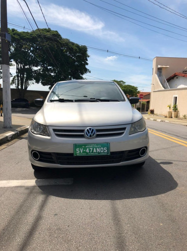 Imagem 1 de 10 de Volkswagen Voyage