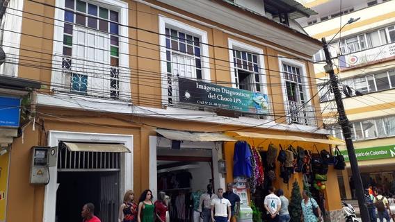 Se Vende Local En El Centro De Quibdo
