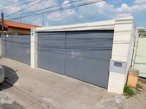 Casa Residencial À Venda, Vila Garcia, Jundiaí. - Ca1181 - 34730307