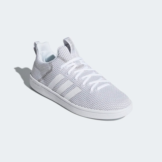 Tênis adidas Cloudfoam Advantage Adapt Cinza Db0283