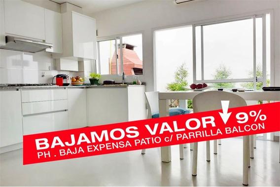 Ph Venta Villa Luro Reciclado Patio Balcon Parrill