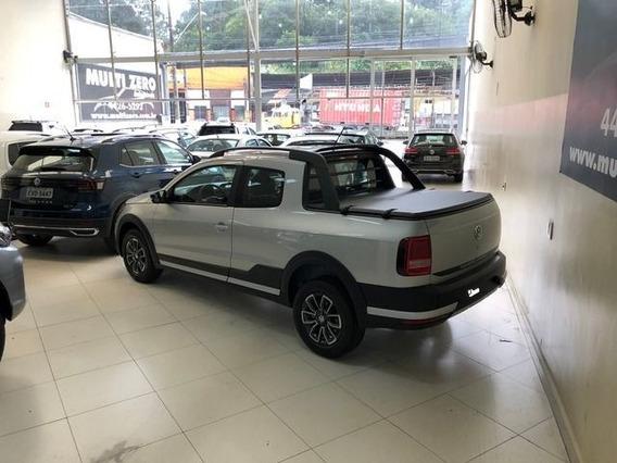 Volkswagen Saveiro Cross Cd 1.6 Msi Total Flex, Sav2122