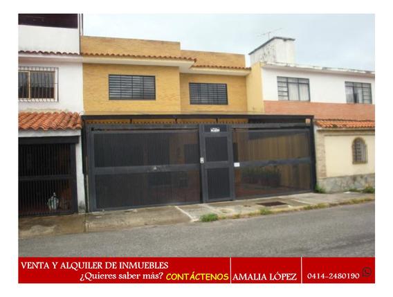 Amalia López Vende Casa En La California Mls 20-2998