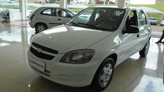 Chevrolet Celta Ls 1.0 4p