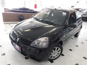 Renault Clio 1.0 16v Campus Hi-flex