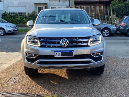 Volkswagen Amarok 2.0 Cd Tdi 180cv 4x4 Highline Pack At 2019