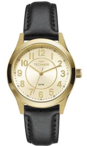 Relógio Technos Elegance Boutique - 2035mjf/2x