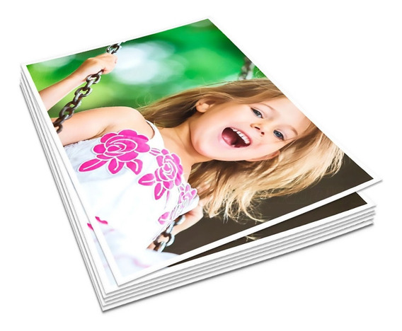 Papel Matte Fotográfico Adesivo 108g 100 Folhas Fosco Oferta