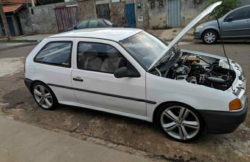 Volkswagen Gol 1.8 Mi