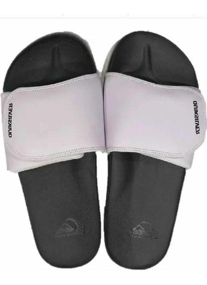 Ojotas Quiksilver Shoreline Velcro (blw) (no Envios)