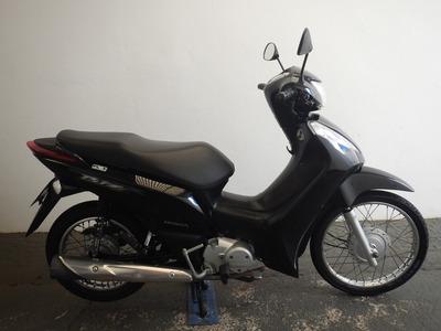 Honda Biz 125 Es - 27.000 Km - Nova !