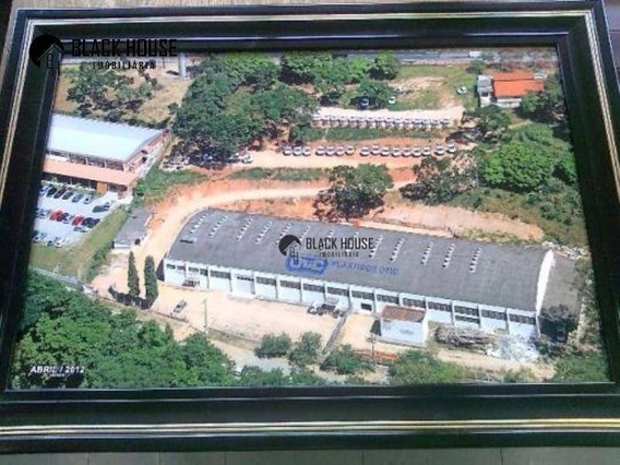 Galpão Comercial Para Venda E Locação, Centro, Sorocaba - . - Ga0006
