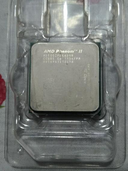Processador Amd Phenom X6 1100t Black Edition