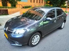 Renault Logan Expresion 1.6 Cc Abs 2ab 2016