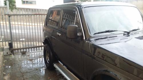 Jeep Niva (lada)