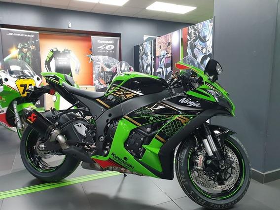 Kawasaki Zx10r 0km Abs Nueva Version 2020 No R1 S1000 Ducati