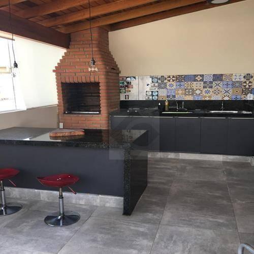 Cobertura Com 2 Dormitórios À Venda, 110 M² Por R$ 295.000,00 - Condomínio Spazio Illuminare - Indaiatuba/sp - Co0019